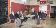 MHP Alanya Teşkilatı#039;ndan hal çıkarması