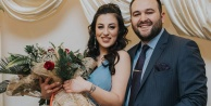 Özge ve Cemre evliliğe ilk adımı attı