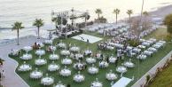 Sea Star 2021 yaz düğünlerinin vazgeçilmez adresi