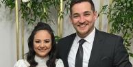 Sipahioğlu evliliğe ilk adımı attı
