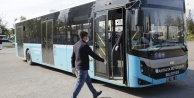 Toplu ulaşımda HES kodu eşleştirme tarihi 22 Ocaka kadar uzatıldı