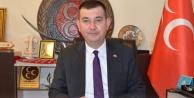 Türkdoğan#039;dan büyükşehire eleştiri