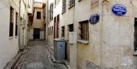 Türkiye#039;nin en kısa sokağı! 23 adımda bitiyor...