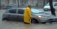 Uyarılar sonuç verdi, Antalya#039;da fırtına afete dönmedi