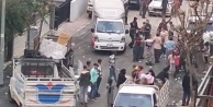 Yasağa rağmen sokak düğününe polis baskını