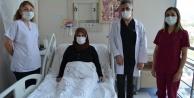 3 yıldır delirten ağrılardan ameliyatla kurtuldu