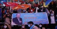 AK Parti İl Başkanı Taş: quot;Kongrelerimizde kavga ve liste savaşları olmadıquot;