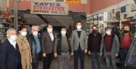 Alanya Ak Parti#039;den Mahmutlar çıkarması
