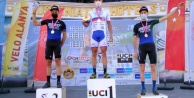 Alanya Banana MTC Cup Bisiklet Yarışı yapıldı