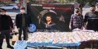 Alanya Ülkü Ocakları Çakıroğlunu unutmadı