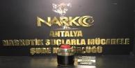 Antalya#039;da en yüksek miktarda uyuşturucu ele geçirildi
