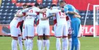 Antalyaspor, yenilmezlik serisini 10 maça çıkardı