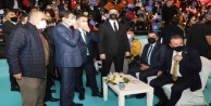 Başkan Yücel, İbrahim Ethem Taş#039;ı tebrik etti