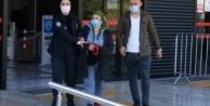 Çeşitli suçlardan aranıyordu, Alanya#039;da yakalandı