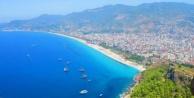 O listede Türkiye#039;den sadece Alanya#039;daki o plaj var