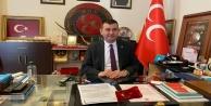 Türkdoğandan Babacana tepki: Yazıklar olsun!