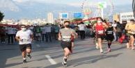 16. Runatolia maratonunda dereceye girenler belli oldu