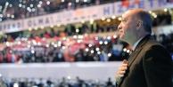 AK Parti MKYK aday listesi belli oldu