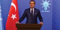 AK parti sözcüsü Ömer Çelik: #039;Kılıçdaroğlu#039;nun sahiplendiği ittifakın siyasi tutkalı yok#039;