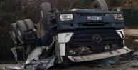 Alanya#039;da feci kaza: 1 ölü var