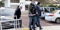 Alanya#039;da tapu dolandırıcılığında 2 tutuklama