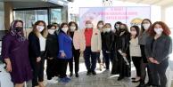 ALTSO 8 Mart#039;ta kadınları unutmadı