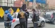 Antalya#039;da 577 okulda 795 polisin katılımıyla denetim