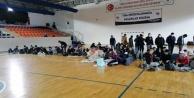 Antalya#039;da insan kaçakçılığı iddiasına 11 tutuklama