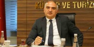 Antalyalı turizmcilerin Bakan Ersoy#039;a ilettiği 3 talep