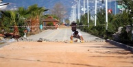 Başkan Yücel#039;den bisiklet yolu müjdesi