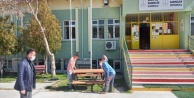 Büyükşehirden ilçelere bank ve piknik masası desteği
