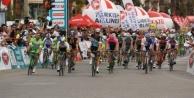 Cumhurbaşkanlığı Bisiklet turuna Alanya etabı eklendi