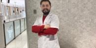 """Dr. Mustafa Kadir Toktaş: Pandemi sürecinde diş sağlığı sorunları arttı"""""""