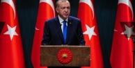 Erdoğan Türkiye#039;nin beklediği açıklamayı yaptı