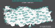 Kontrollü normalleşme Antalya#039;ya yaramadı mı?