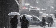 Meteoroloji#039;den yağış uyarısı! Bu illerde yaşayanlar dikkat
