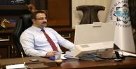 Rektör Kalan serhat şehri Antalya#039;ya anlattı