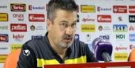 Tokatlı#039;dan Trabzon maçı değerlendirmesi
