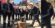 Türkdoğan#039;dan kardeşlik vurgusu