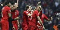 Türkiye Azerbaycan milli maçı Alanya#039;da oynanacak