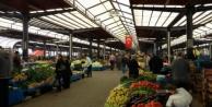 Alanya#039;da pazarların kapanış saatleri değişti