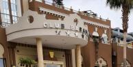 Alanya#039;nın ünlü oteline haciz şoku