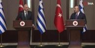 Alanyalı bakandan Yunan mevkidaşına ders