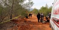 Antalyada kayıp hemşirenin 17 gün sonra cesedi bulundu