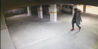 Antalyada 'pes dedirten olay: Geldi, çaldı, bindi, gitti