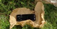 Çalınan telefonunu 'telefonumu bul uygulamasından dakikalar içerisinde buldu