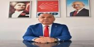 CHP Antalya#039;da yeni İl Başkanı Nuri Cengiz