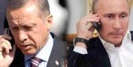 Erdoğan ile Putin#039;in Alanyalı turizmciyi ilgilendiren telefon görüşmesi