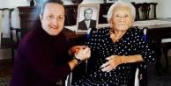 Eski bakanın eşi Alanya#039;da vefat etti