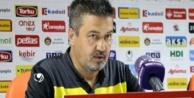 Tokatlı#039;dan Malatyaspor maçı değerlendirmesi